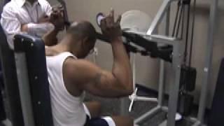 Body By Science Training Video 1 Vee Ferguson