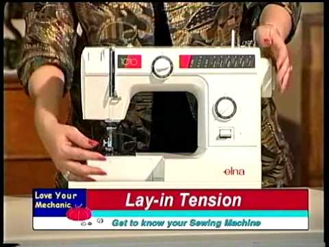 How To Use Your Basic Sewing Machine 40 YouTube Adorable Orbito Sewing Machine Manual