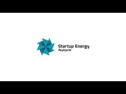 Startup Energy Reykjavik 2015 HD