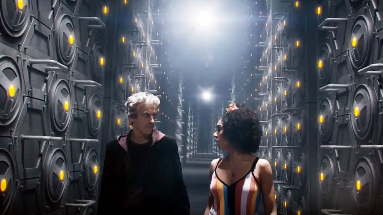 Doctor Who Season 10 Christmas Special.Everything We Know So Far About Doctor Who Season 10