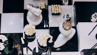Шахматная свадьба