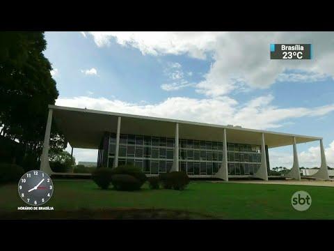 STF tem até setembro para decidir se Lula poderá ser candidato | SBT Brasil (26/03/18)