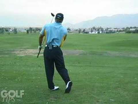 Golf Tips Magazine - Efficient Power