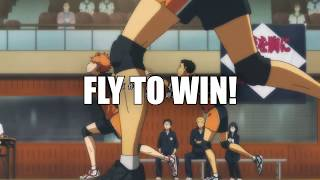 2 серия Волейбол!! К вершине / Haikyuu!!: To the Top / Новая серия (озвучка)