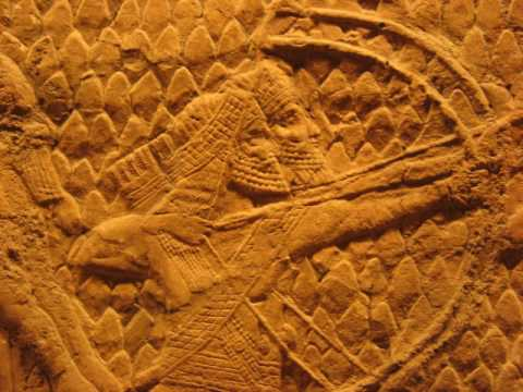 The Assyrian War Machine - A Brief Overview - Part 2