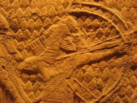 The Assyrian War Machine - A Brief Overview - Part 2