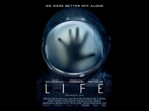 Life Red Band Trailer (Dir. Daniel Espinosa).