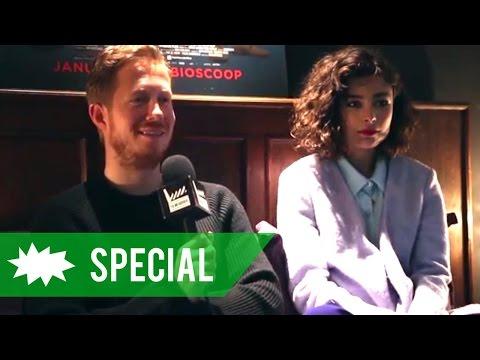 Homies Interview - Robert de Hoog & Charlie Chan Dagelet - (3/3)