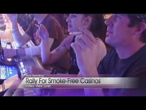 Nonsmoking Casinos