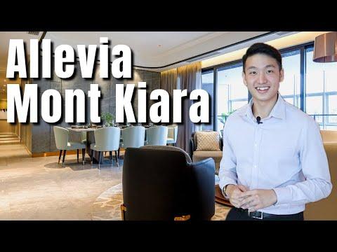 Allevia Mont Kiara UEM Sunrise- Kuala Lumpur Luxury Condominium 吉隆坡满家乐高级公寓