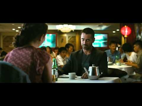 Dead Man Down out 2013, directed by Niels Arden Oplev