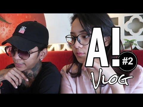 DICERAMAHIN YOUNG LEX l #A!Vlog 2