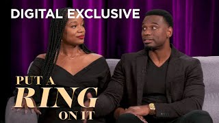 Dating Others Made Michael and Ché Get Closer | Put A Ring On It | Oprah Winfrey Network