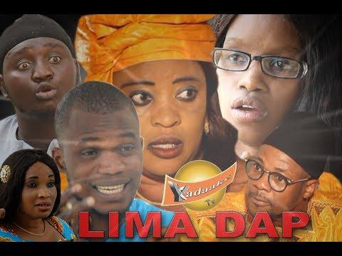 LIMA DAP VOL1 THEATRE SENEGAL