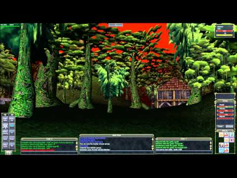Everquest: Plane of Fear Pt. 2
