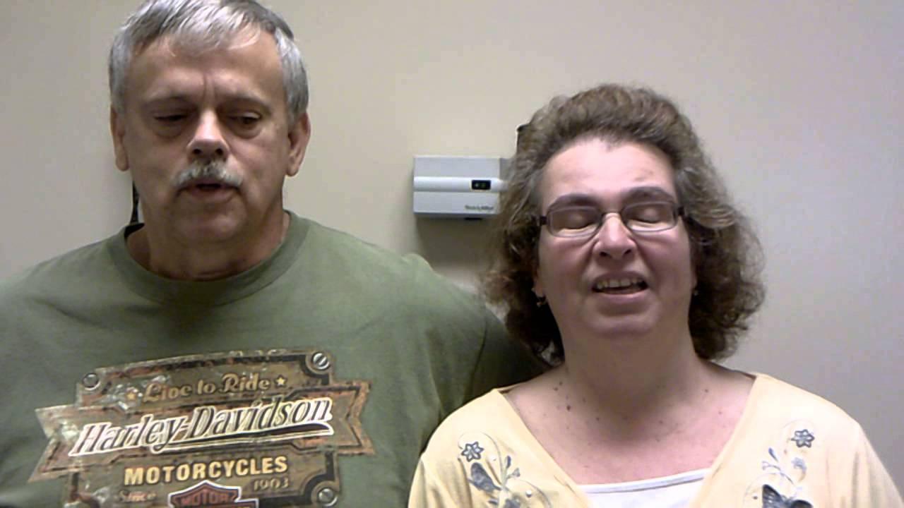 Denny And Lori Twin Hills Weight Loss Program Testimonial Youtube