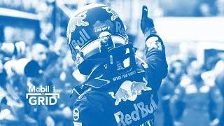 Monaco 250 – Daniel Ricciardo & Christian Horner Celebrate Red Bull Racing's Landmark F1 Race   M1TG