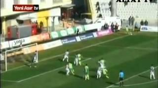 Altay-Şanlıurfaspor Maç Özeti