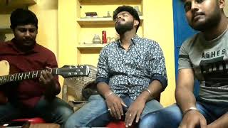 """Title song cover from Bengali movie """" BASTUSAP""""  ft. Arijit Singh"""