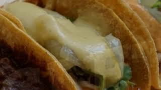 Cool, es gibt auch Taco Raclette 🌮🧀 gezaubert von Mexica