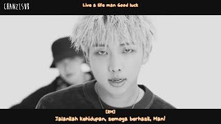 Video BTS - MIC Drop (Steve Aoki Remix) (Indo Sub) [ChanZLsub] download MP3, 3GP, MP4, WEBM, AVI, FLV Agustus 2018