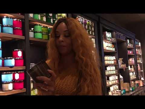 Sunjai & Ciara Black Friday Shopping Part 1