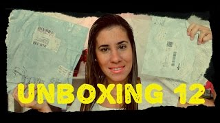 COMPRAS ALIEXPRESS - UNBOXING #12 - 3 caixas