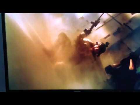 Act of Valor Grenade Scene