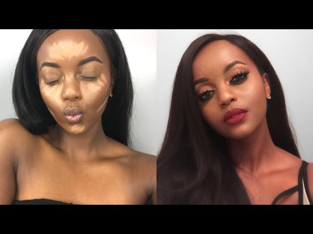 Super Easy Everyday Natural Makeup Tutorial Brownskin Dark Skin Woc Friendly Youtube Navigating all that eye makeup can be tough for some people, but this handy chart decodes where everything goes — right down to the tear duct. super easy everyday natural makeup