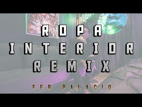 Fer Palacio Remix