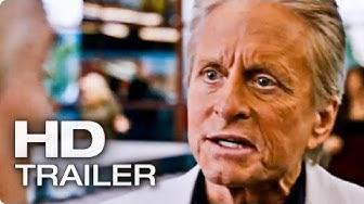 Exklusiv: LAST VEGAS Offizieller Trailer Deutsch German | 2013 Robert De Niro, Morgan Freeman [HD]