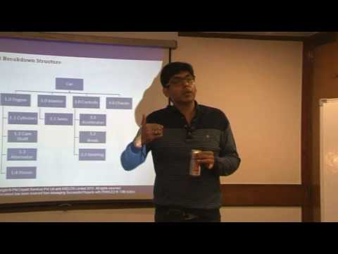 PRINCE2 - Product Based Planning Technique