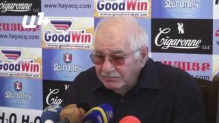 «Ադրբեջանական նավթին պետք է դիմակայել մեր մարդկային ռեսուրսների որակի բարձրացմամբ»