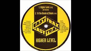 Higher Level - Higher Love