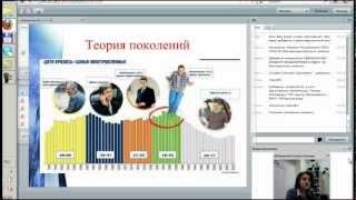 Вебинар Современные образовательные технологии