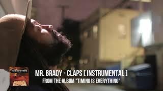 Mr. Brady - Clap [Instrumental] [URBNET]