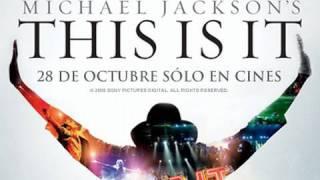 Michael Jackson Esto Es Todo_ Trailer
