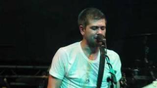 Сплин - Катится камень [24/10/09 - live in Kiev]