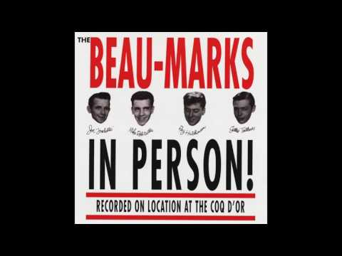 The Beau-Marks - What'd I Say