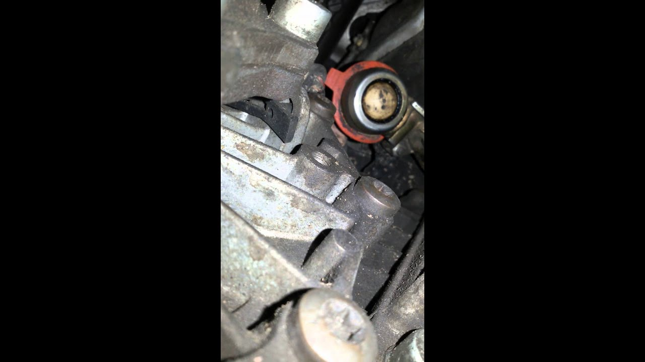 Bad Gear Shifter Linkage Joint Vw Passat B5 6 Speed