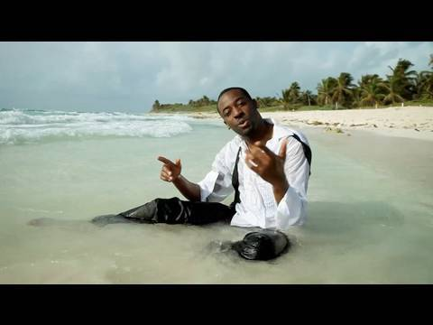 BASHY - FANTASY (OFFICIAL VIDEO)