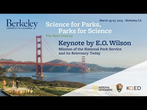 Mission of the National Park Service and its Relevancy Today (Part 1)