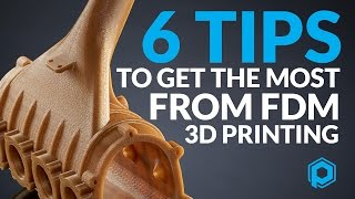 6 tips to get the most from fdm 3d printing   stratasys professional 3d printers