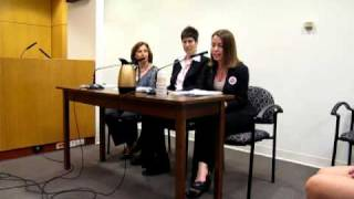 NYC Council Hearing on Street Harassment - Kearl's Testimony