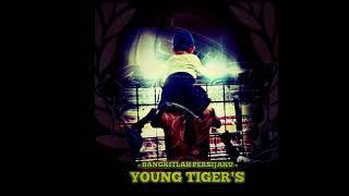 Young Tigers Bangkitlah Persijaku