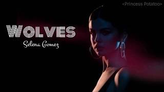 [Vietsub+Lyrics] Wolves - Selena Gomez, Marshmello