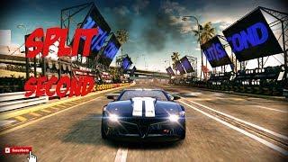 SPLIT SECOND (Gameplay) COMENTO ASUNTO SUB X SUB