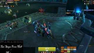 Paragon VS Icecrown Citadel Heroic 25 Part 1 of 3