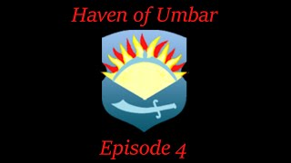 Third Age Total War: Divide and Conquer V0.52 Umbar - 4, The Siege of Ancalimon Begins