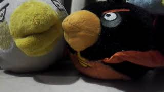 Hanstanly plush 8 : ep.5 | The angry birds island